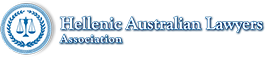 Hellenic Australian Lawyers Association